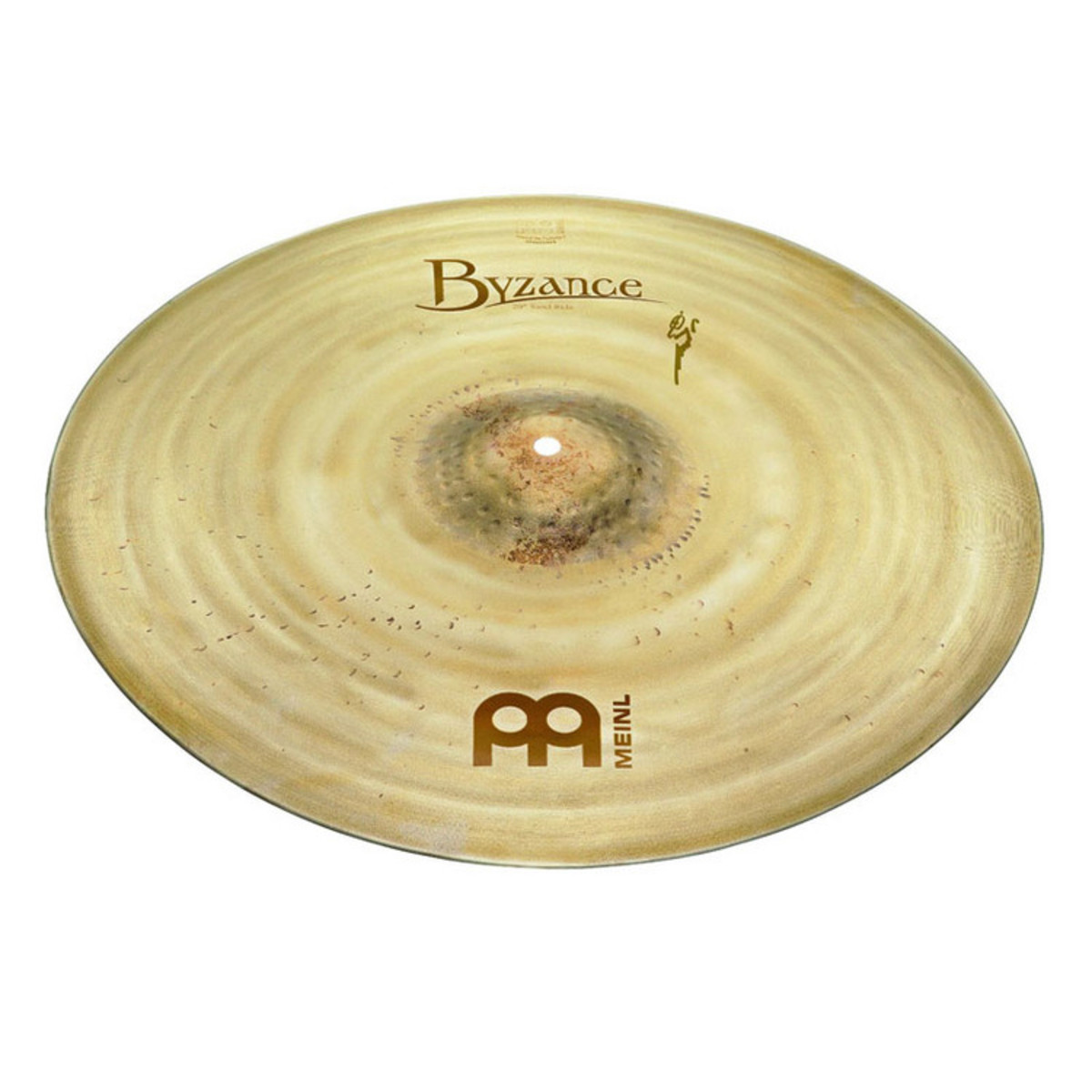 meinl byzance vintage sand cymbal set by benny greb at gear4music. Black Bedroom Furniture Sets. Home Design Ideas