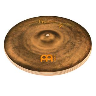 Meinl Byzance Vintage Sand Cymbal Set by Benny Greb
