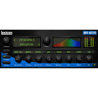Lexicon MPX Native Reverb Bundle