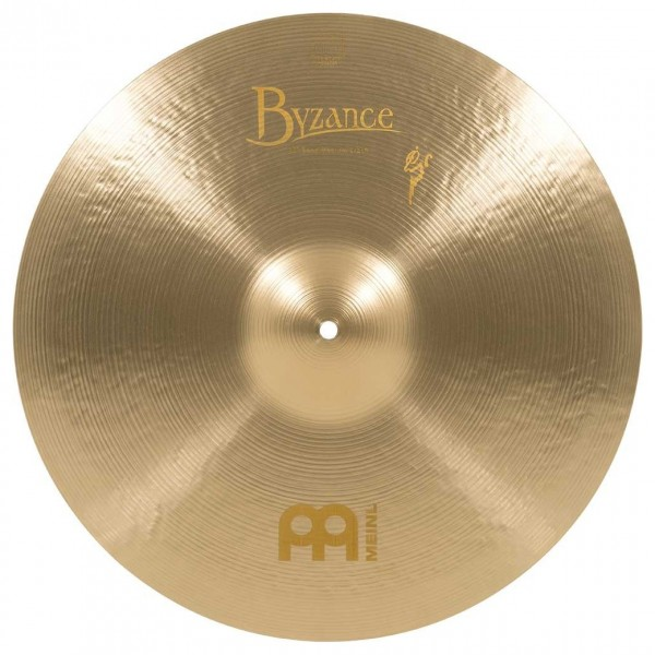 Meinl Byzance Vintage 18'' Medium Sand Crash Cymbal