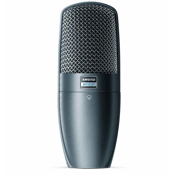 Shure BETA 27 Kondensatormikrofon for Instrumenter | Gear4music