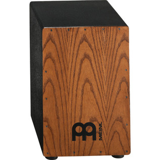 Meinl Headliner Cajon Stained American White Ash Frontplate