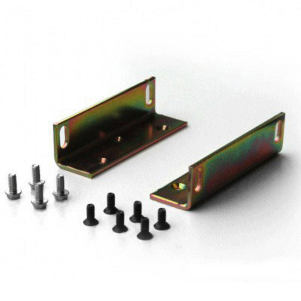 Millennia Media Rack mount kit for stereo pair of TD-1s