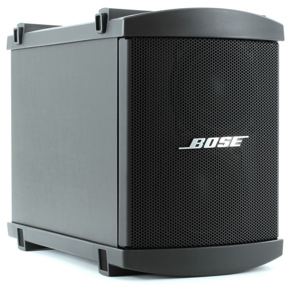 Bose L1 B1 Bass Module, Front Angled Right