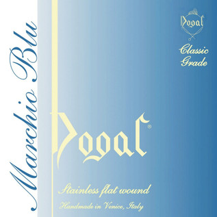 Dogal Blue Label Cello G String (4/4)