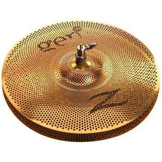 Zildjian Gen16 Buffed Bronze AE 14'' Hi-Hat Cymbals, Pair