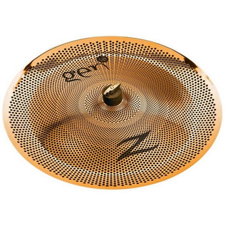 Zildjian Gen16 Buffed Bronze AE 16'' China Cymbal