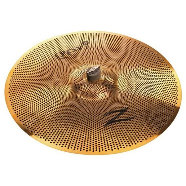Zildjian Gen16 Buffed Bronze AE 18'' Crash Ride Cymbal