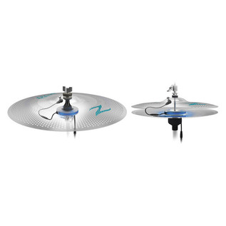 Zildjian Gen16 AE Cymbal Direct Source Pickup