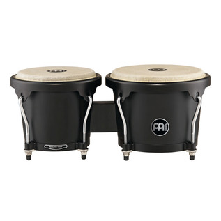 Meinl Headliner Designer Series Bongos, Phantom Black