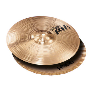 Paiste PST 5 N 14'' Sound Edge Hi-Hat Cymbals