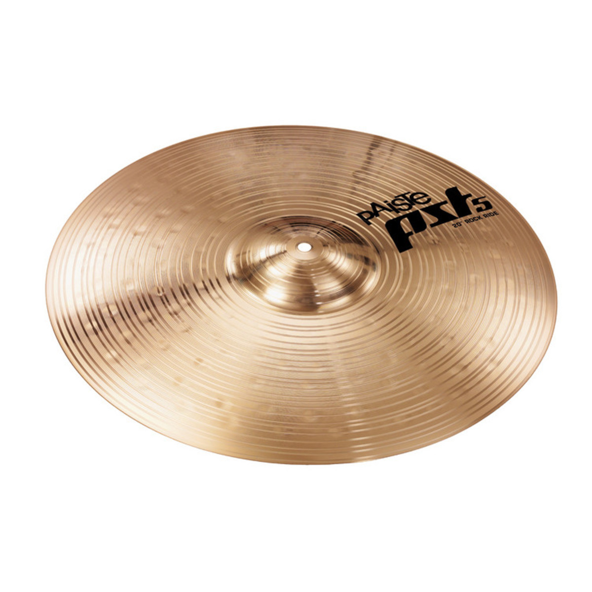 paiste pst 5 n 20 39 39 rock ride cymbal at gear4music. Black Bedroom Furniture Sets. Home Design Ideas