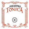 Pirastro Tonica Violin String Set, Medium