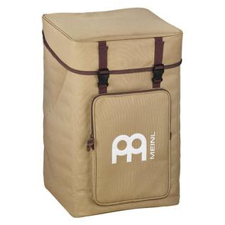 Meinl Professional Cajon Backpack, Beige