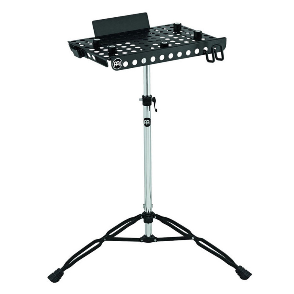 Meinl Laptop Table Stand, 20'' X 12 1 2'' At Gear4music Com