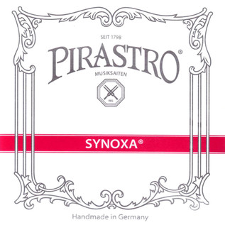 Pirastro Synoxa Violin String Set