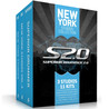 Toontrack New York Studios-collectie