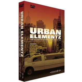 Zero-G Urban Elementz