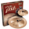 PAISTE PST 5 N effets Pack Cymbale 10/18