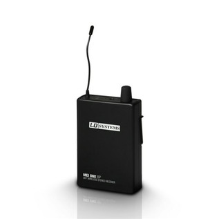 LD Systems MEI ONE 1 Belt Pack Receiver