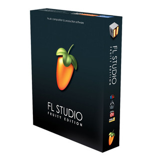 FL Studio 11 Fruity Edition