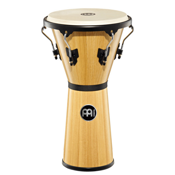 Meinl Headliner Series 12.5 Inch Djembe, Natural