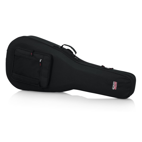 Gator GL-DREAD-12 Rigid EPS Dreadnought Acoustic Guitar Case