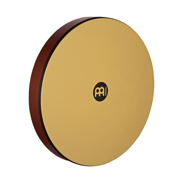 Meinl Synthetic Head 18 Inch Hand Drum, African Brown