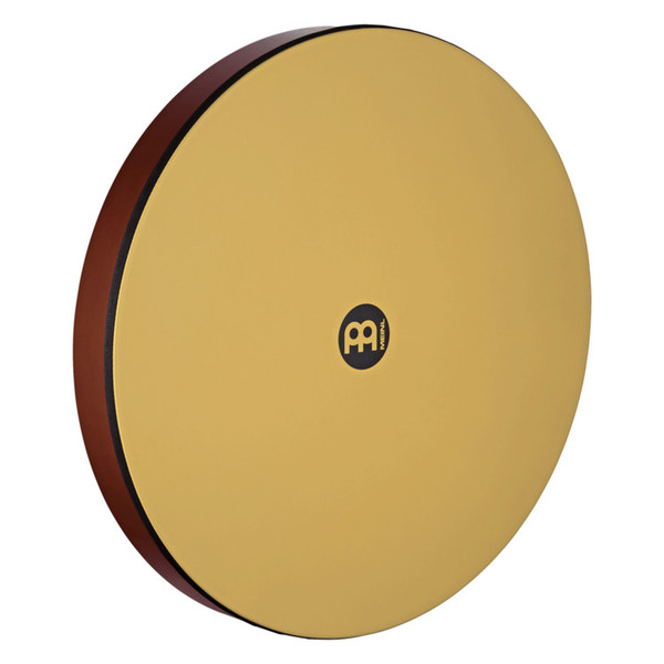 Meinl Synthetic Head 22 Inch Hand Drum, African Brown