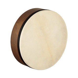 Meinl Artisan Edition 14 Inch Mizhar, Walnut Brown