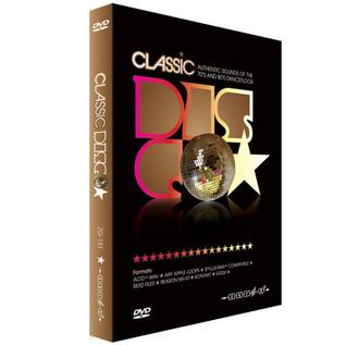 Zero-G Classic Disco