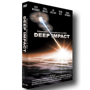 Zero-G Deep Impact