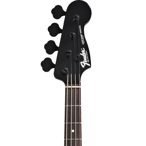 Fender Duff McKagan Precision Bass Guitar