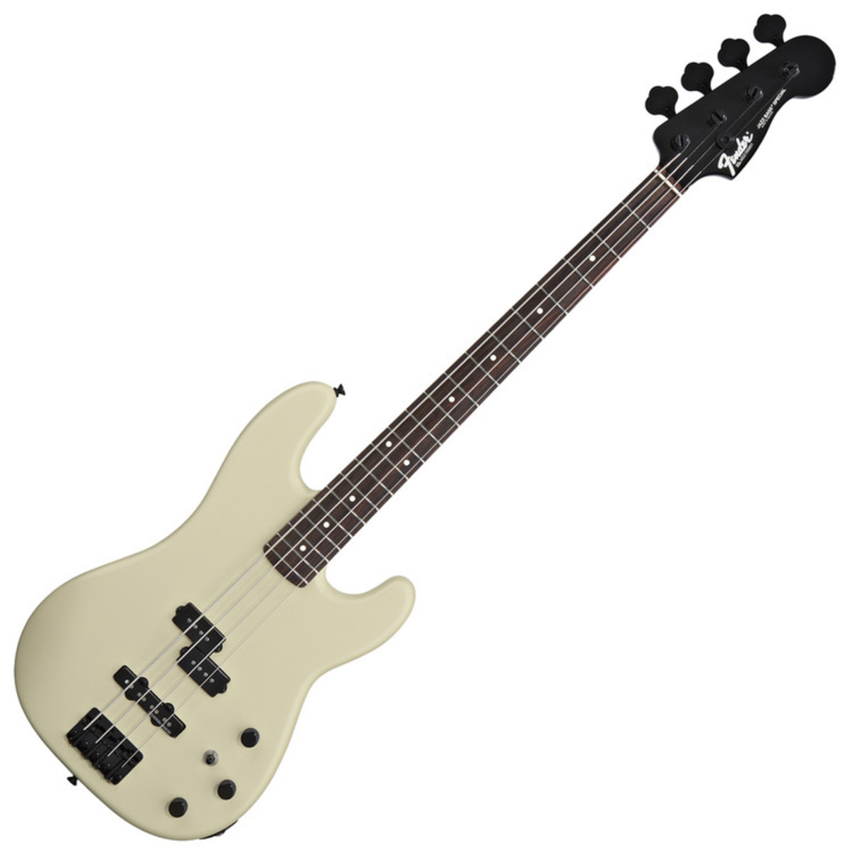 Circuito Jazz Bass Pasivo : Fender duff mckagan precision bass pearl white en gear music