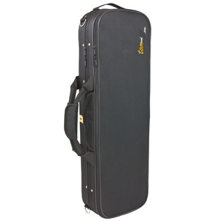 Tom and Will Classic 4/4 Violin Case, Black