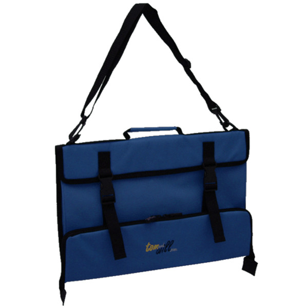 Tom and Will 99MC Music Case, Navy