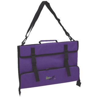 Tom and Will 99MC Music Case, Purple