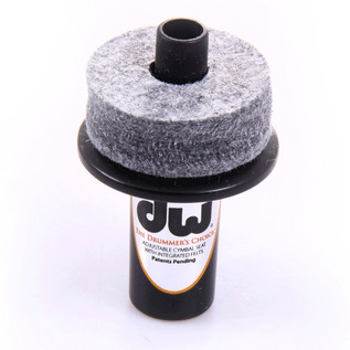 DW Cymbal Seat, Felt, Stem and Wingnut Combo Pack