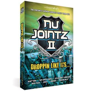 Zero-G Nu Jointz 2
