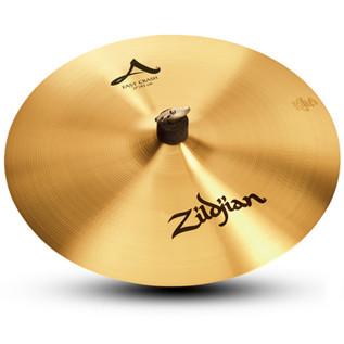 Zildjian A 17'' Fast Crash Cymbal
