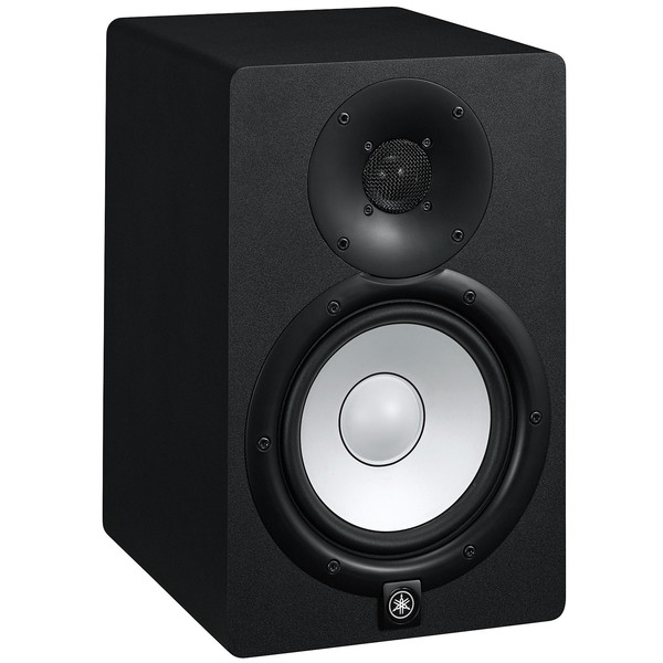 Yamaha HS7 Active Studio Monitors (Pair) with FREE Monitor Stands