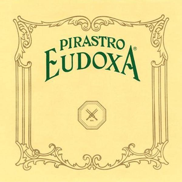 Pirastro Eudoxa Cello String Set
