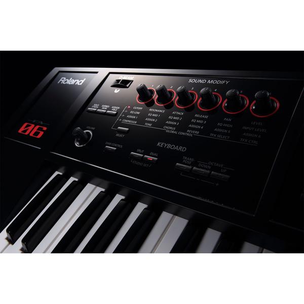 Roland FA-06 Music Workstation
