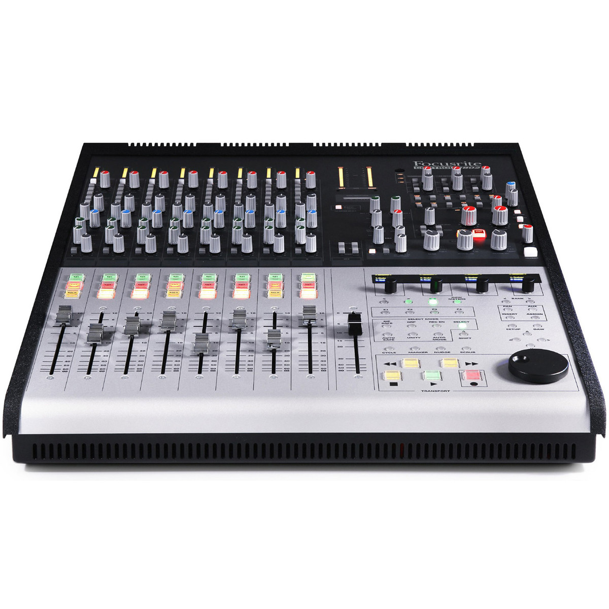 disc focusrite control 2802 analog mixing console at gear4music. Black Bedroom Furniture Sets. Home Design Ideas