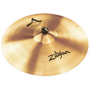Zildjian A 21'' Rock Ride Cymbal