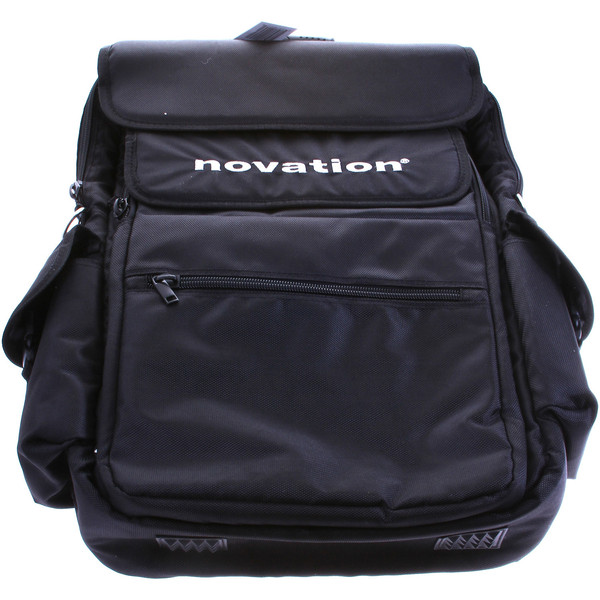 Novation 25 Key Controller Case, Black