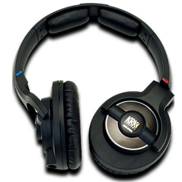 KRK KNS 6400 Headphones