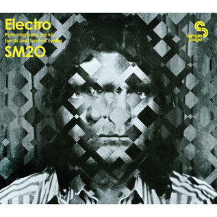 Sample Magic Electro