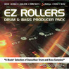 Zero-G EZ rodillos Drum & Bass productor Pack