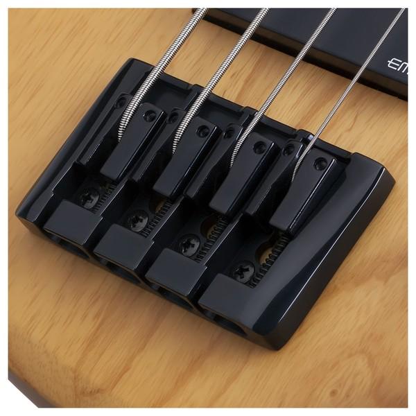 Schecter Riot Session-4 Bass Guitar